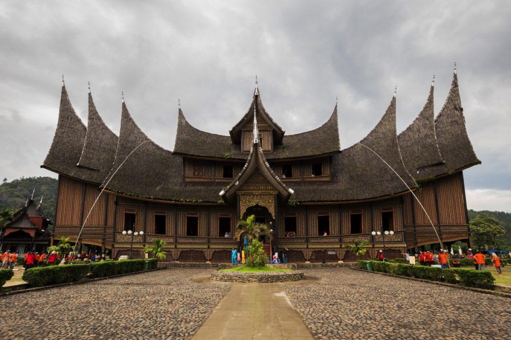 Batusangkar Palace