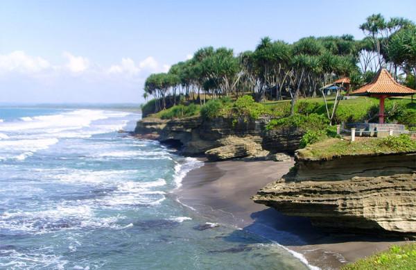 Batu Hie Beach