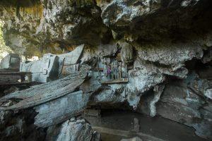 Tomb Toraja