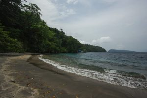Krakatau National Park