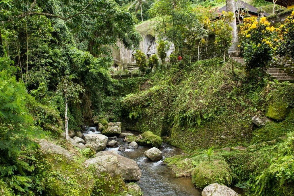 Gunung Kawi Tempaksiring