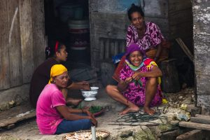 Togean people