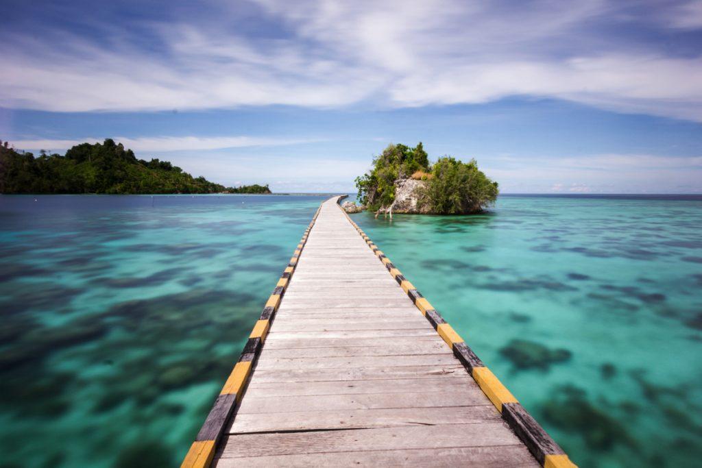 Jetty Pulau Papan