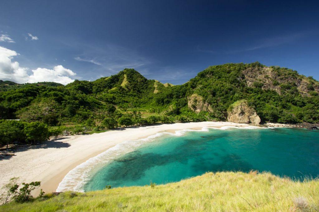 Koka beach