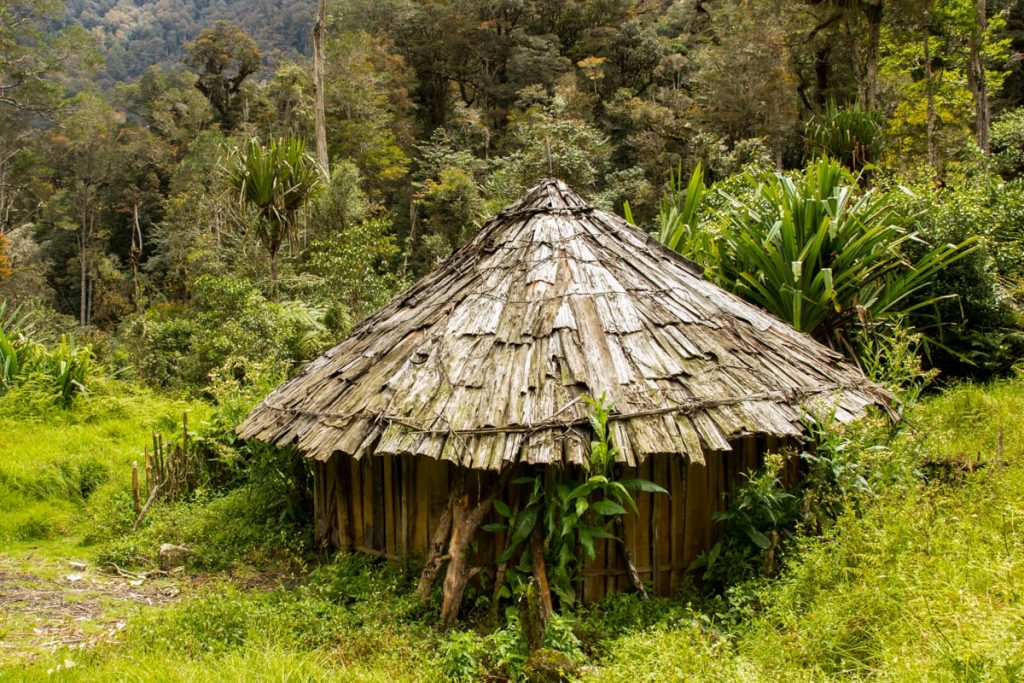 Elite pass Baliem Valley