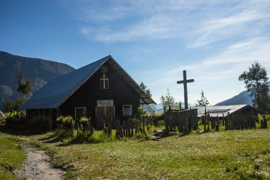 Peliam Baliem Valley