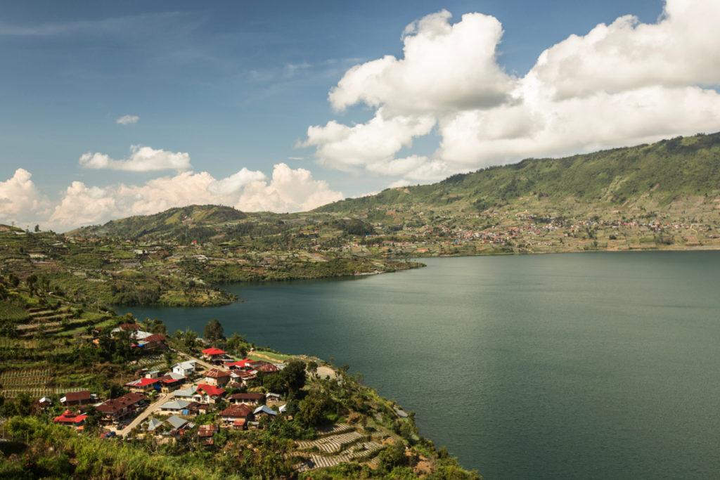Danau Kembar Padang