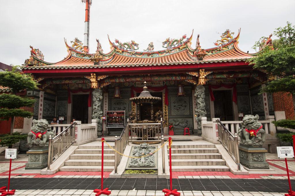 Chinatown Padang
