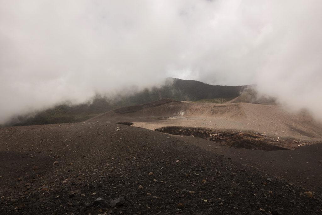 Marapi volcano