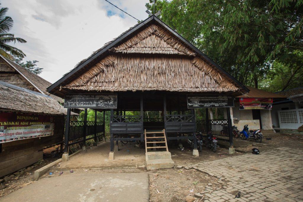 Kajang Sulawesi