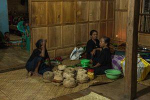 Kajang ceremony