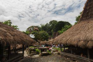 Praijing village Sumba