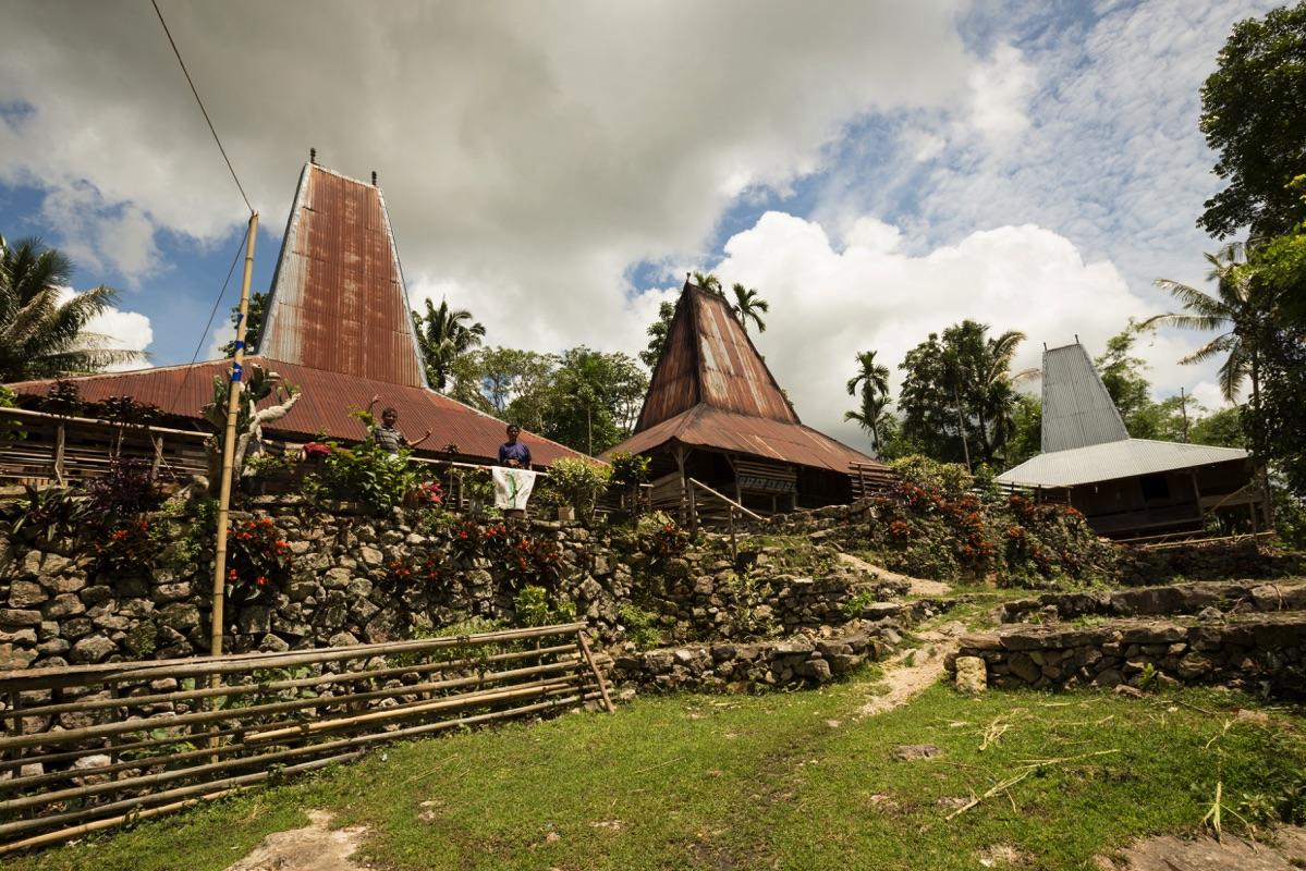 Waikabubak Sumba