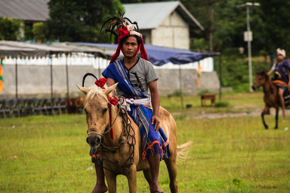 Festival Wai Humba