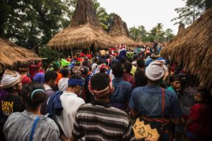 Wai Humba festival