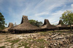 Prainatang village