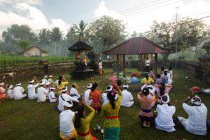 Galungan Bali