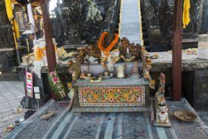 Priest Bali