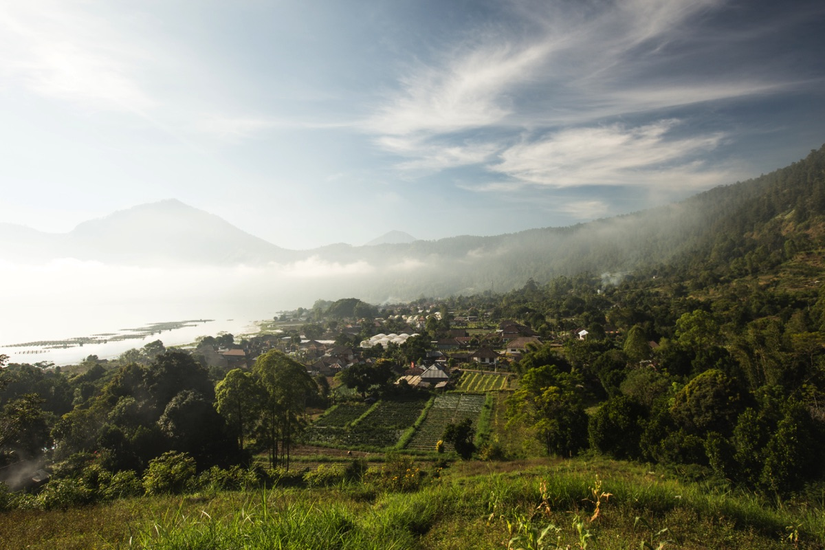 Batur Bali