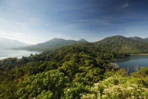 Lake Buyan Tamblingan