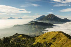 Mount Prau Dieng