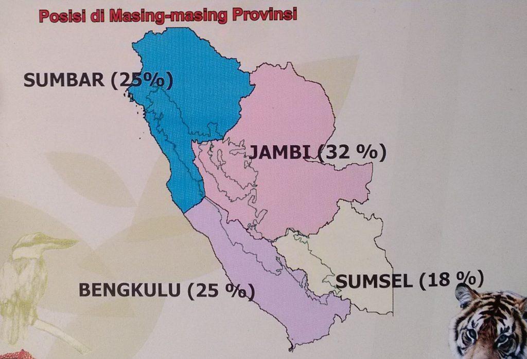 Kerinci NP Province Split