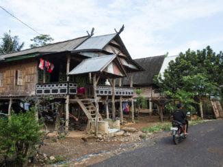 Bugi Indonesia
