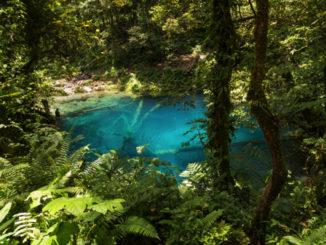 Lake Kaco Kerinci