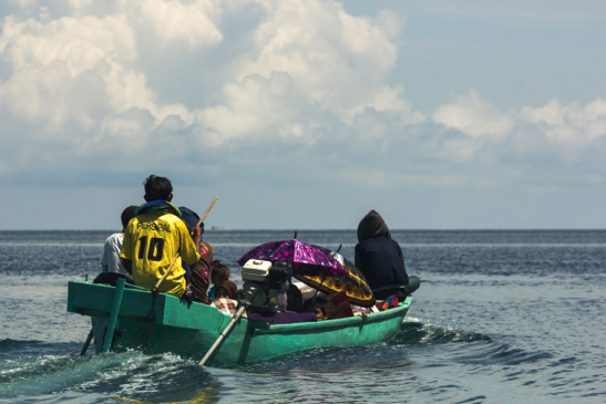 Boat Indonesia