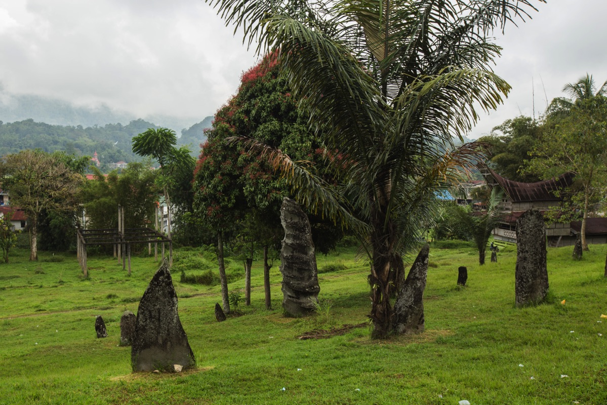 Rante Karassik Toraja