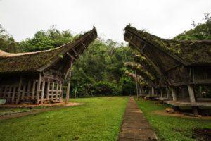 Buntu Purune Toraja