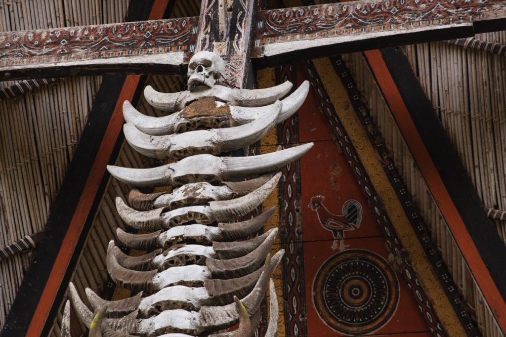 Toraja symbols