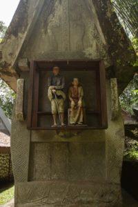 Toraja Tau-Tau