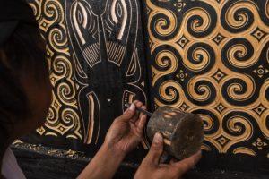 Carving Toraja