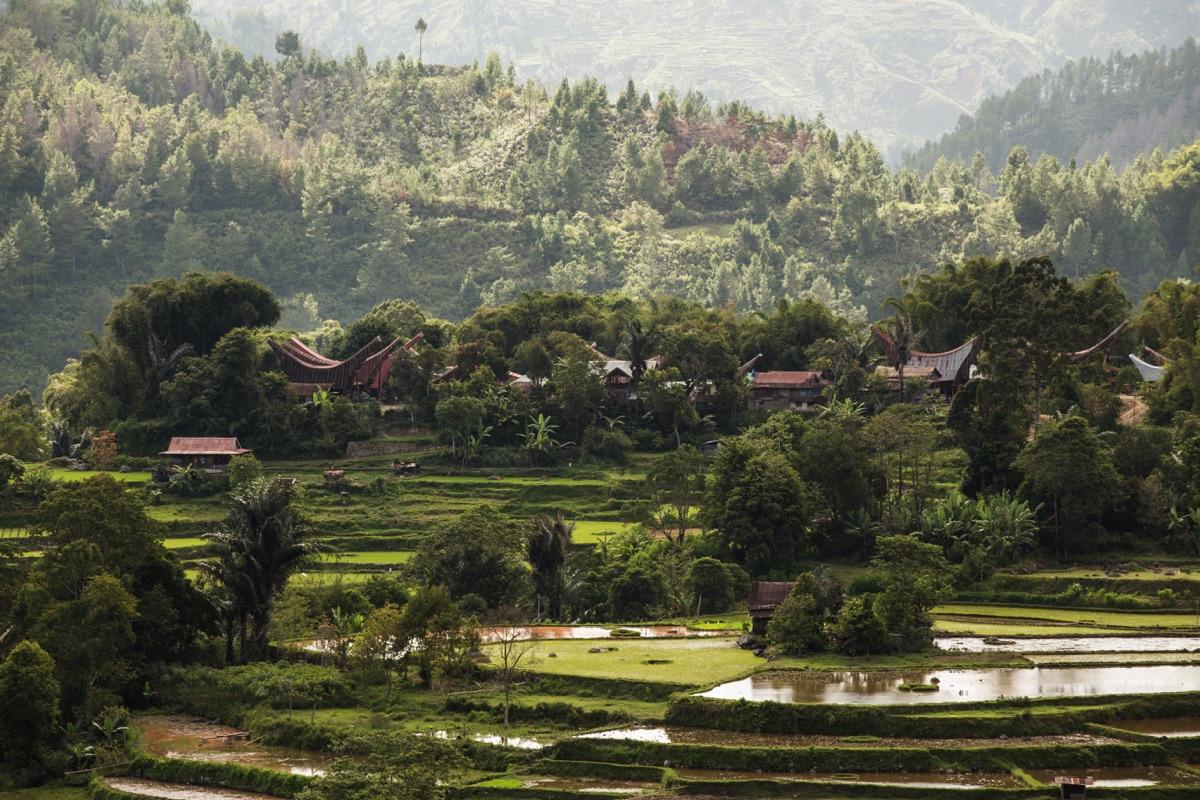 Baruppu' Toraja