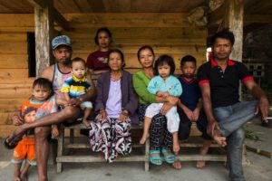 Toraja people