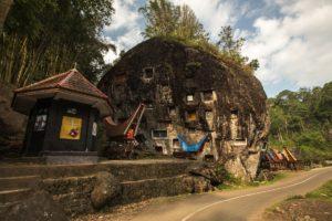 Lo'ko Mata Toraja