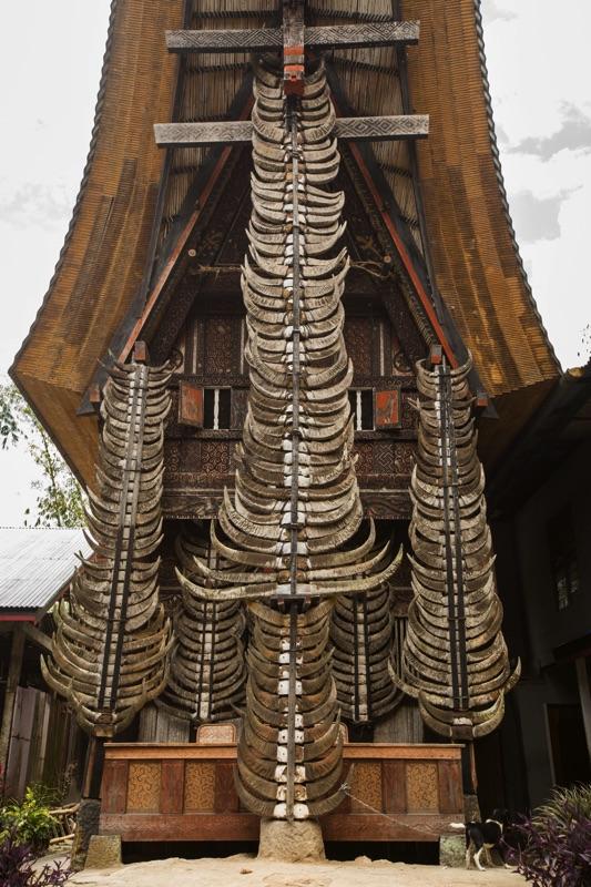Bori' Kalimbuang Toraja