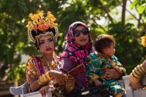 Wanci Wakatobi