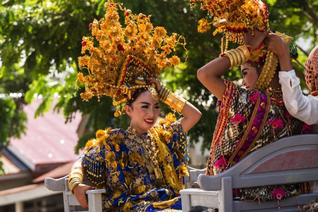 Wanci outfit Wakatobi