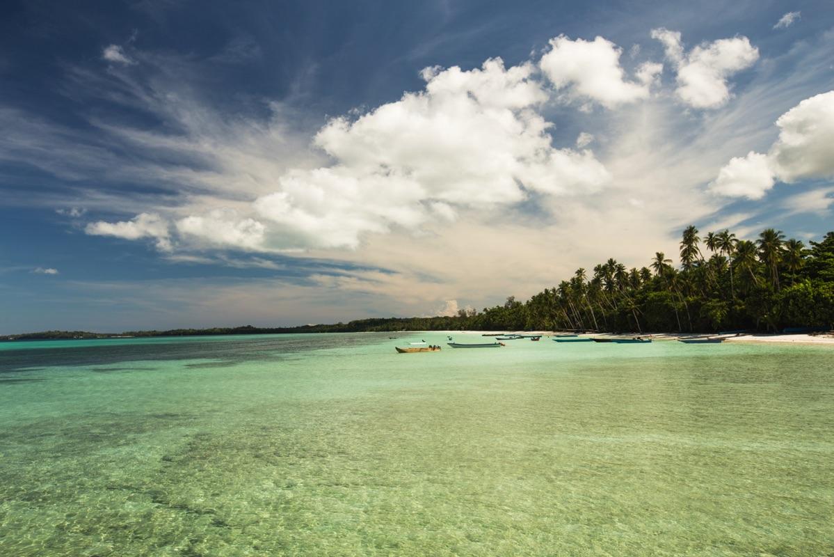 Pasir Pajang Beach Kei
