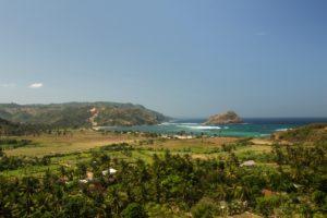 Are Guling Beach