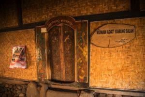 Rumah Adat Bayan Lombok