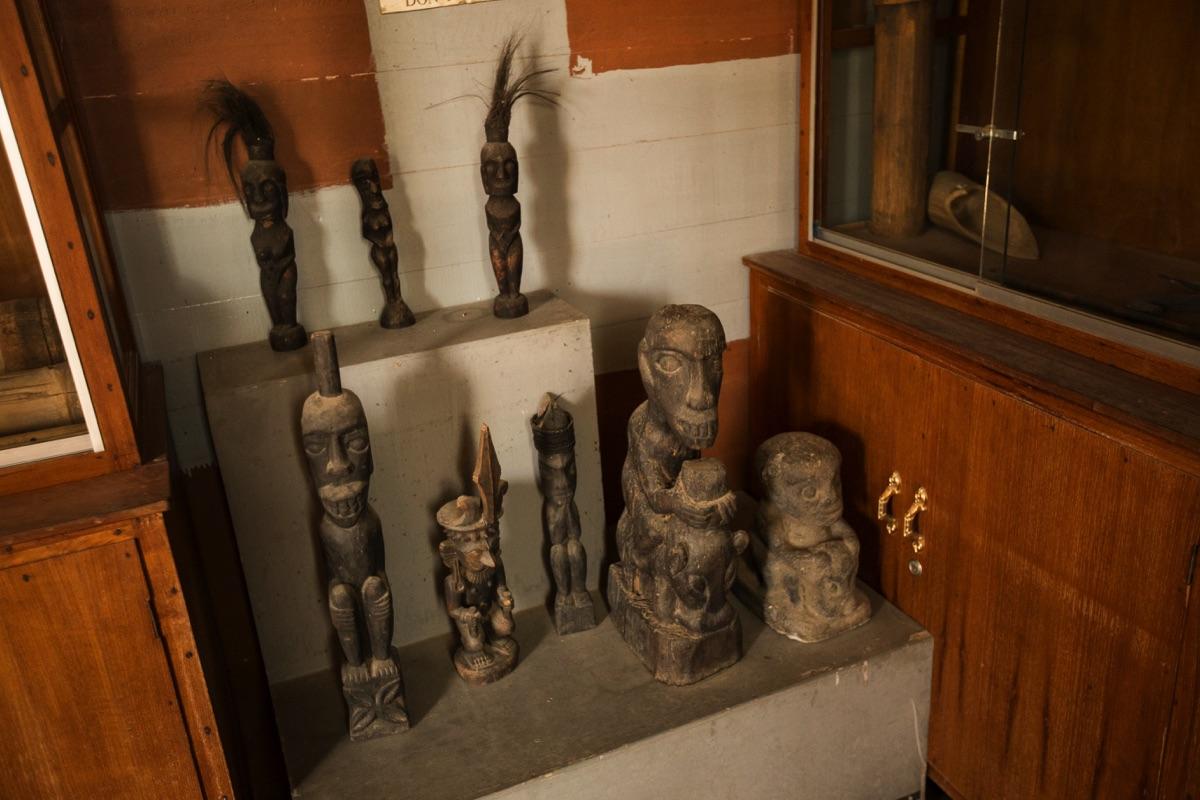 Museum Batak Lingga