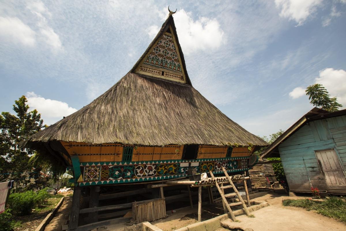 Karo Batak Lingga