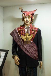 Karo Batak Museum Berastagi