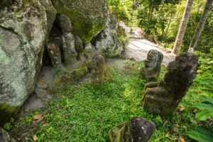 Parulubalangan Kursi Batu Sira