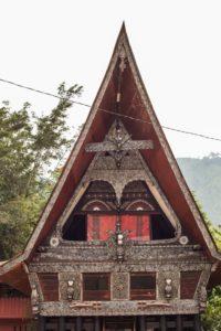 Museum Batak Tomok