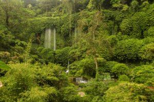 Benang Kelambu Lombok