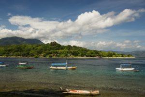 Kepa island Alor